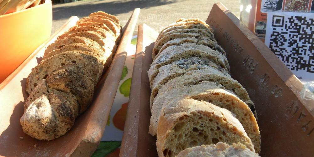 brood in dakpan