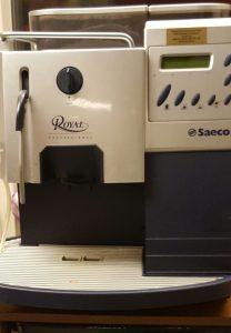koffiecateringmachine
