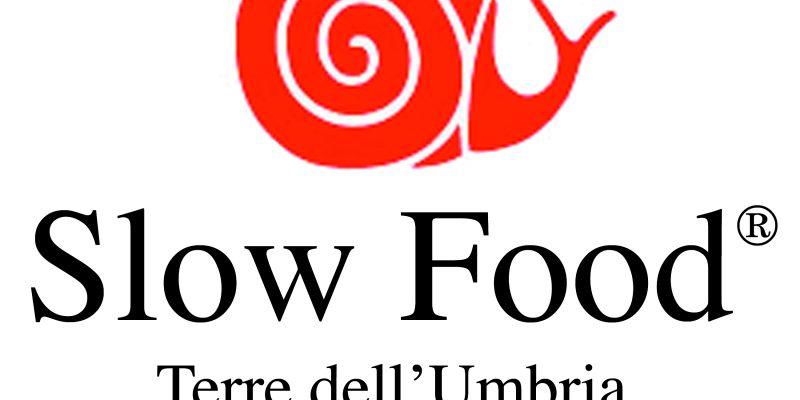 logo slow food umbria