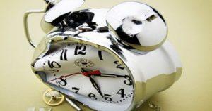 time management klok